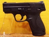 S&W M&P9 SHIELD - 2 of 2