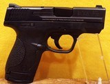 S&W M&P9 SHIELD - 1 of 2