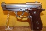BERETTA 84F - 1 of 2