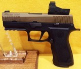 SIG SAUER P320 XCARRY - 3 of 3