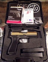 SIG SAUER P320 XCARRY - 1 of 3