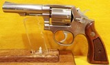 S&W 64-5 - 1 of 2