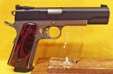 SPRINGFIELD ARMORY 1911 (38 SUPER) - 1 of 2