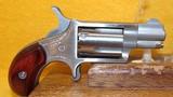 NORTHAMERICAN ARMS MINI - 1 of 2