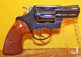 COLT DETECTIVE SPECIAL - 2 of 2