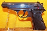 WALTHER (1938) PP