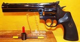 DAN WESSON MODEL 22 - 2 of 2