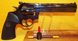 DAN WESSON MODEL 22 - 1 of 2
