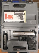 H&K USP COMPACT - 1 of 3
