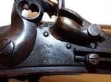 U.S. SPRINGFIELD 1827 MUSKET - 4 of 9