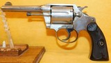 COLT POLICE POSITIVE SPECIAL - 1 of 4