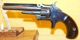 S&W (ANTIQUE) MODEL NO1 THIRD ISSUE TIP UP - 2 of 5