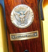 COLT (BATTLE OF BELLEAU WOOD) 1911 COMMEMORATIVE - 7 of 7