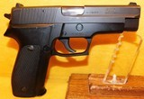 SIG SAUER P226 (MADE IN WEST GERMANY)
