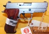 SIG SAUER P220R3 - 2 of 4