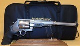 S&W 460 - 1 of 4