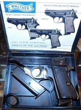 WALTHER - 1 of 3
