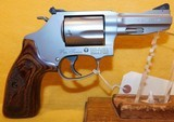 S&W 60-15 (TALO EXCLUSIVE) - 2 of 4