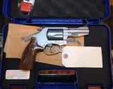 S&W 60-15 (TALO EXCLUSIVE) - 1 of 4