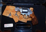 S&W 686-6 (7-SHOT) - 1 of 4