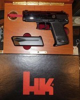 H&K 50TH ANNIVERSARY USP COMPACT 1 OF 1000 - 1 of 6