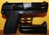 H&K 50TH ANNIVERSARY USP COMPACT 1 OF 1000 - 3 of 6