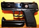 H&K 50TH ANNIVERSARY USP COMPACT 1 OF 1000 - 2 of 6
