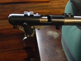 gonic arms .50 cal inline muzzleloader rifle