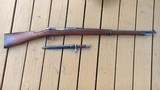 1895 Chilean Mauser