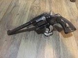 Colt Official Police .22LR