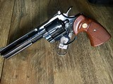 "Colt Python 6"" 1981"