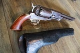 2nd Model Colt Dragoon