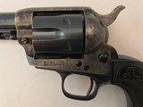 Colt Single Action Army 38-40 in Box Shipped to Los Angeles, CA in 1923 - 4 of 15