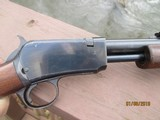 Winchester Model 62 A