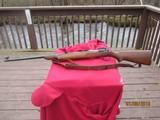 Winchester 52 Pre war bolt action