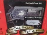 Winchester 9422 22 LR High grade Tribute