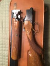 Browning Superposed RKLT grade 1 Ga. 20 barrel 26.5