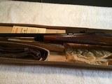 Winchester Super Grade model 70 pre-64 .22 Hornet