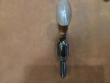 """Colt Diamondback .38 Special 2 1/2"""" barrel"""