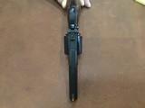 """Colt python .357 Mag 4"""" barrel"""