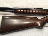 Winchester Model 61 ( .22 cal. Long Rifle only )Octagon. Barrel