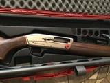 Winchester SX-3 sporting 12 ga. Invector-plus