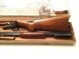 Winchester Model 61 Caliber .22 Short Pre-War 1937