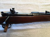 Winchester Model 70 pre-64 Pre War 250-3000 savage caliber