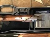 Beretta 694 sporting 12 Gauge - 13 of 13