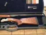 Beretta 694 sporting 12 Gauge - 6 of 13