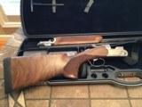 Beretta 694 sporting 12 Gauge - 5 of 13
