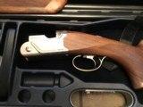 Beretta 694 sporting 12 Gauge - 10 of 13
