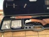 Beretta 694 sporting 12 Gauge - 3 of 13