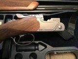 Beretta 694 sporting 12 Gauge - 12 of 13